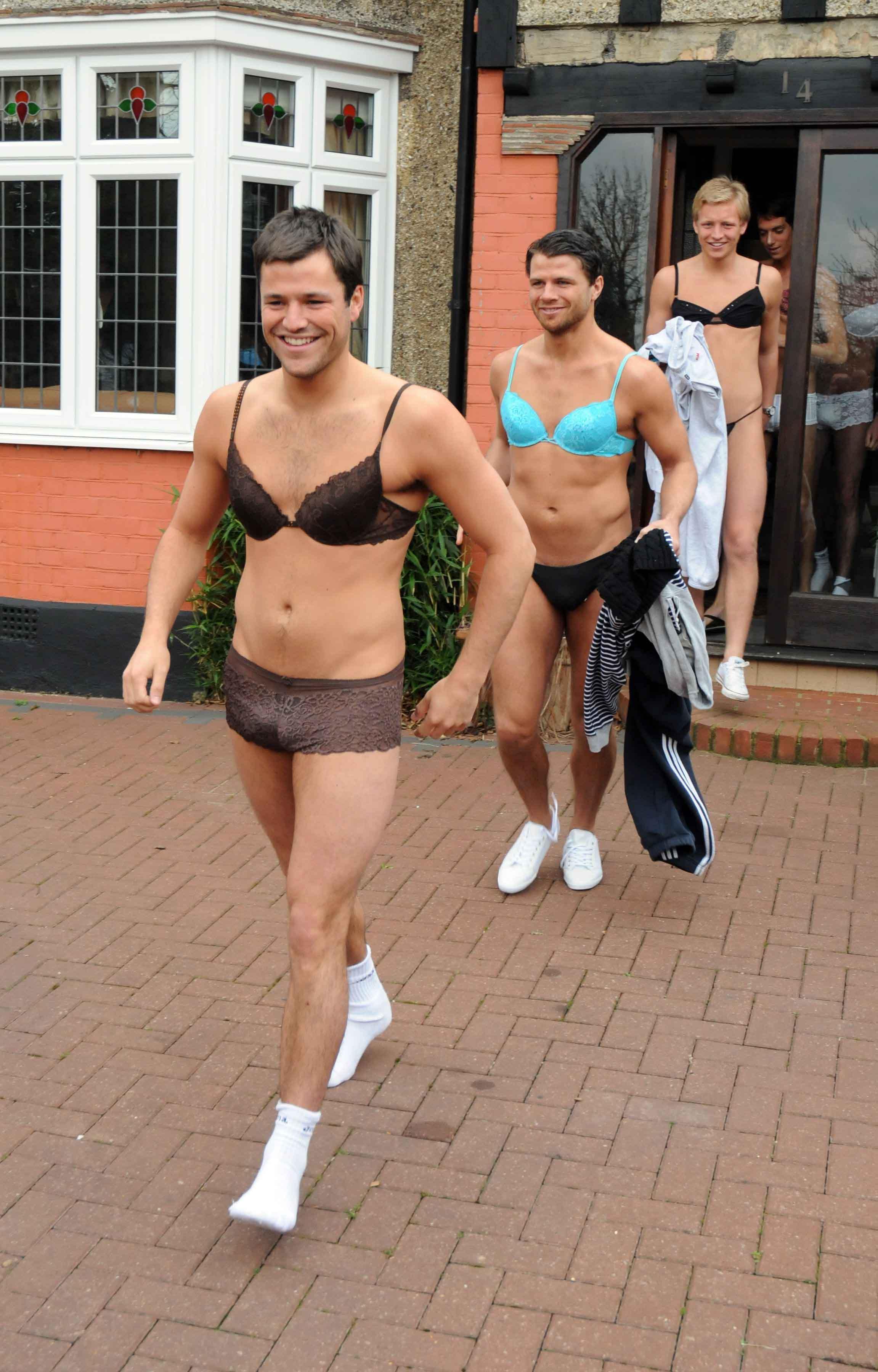 Mark Wright Underwear