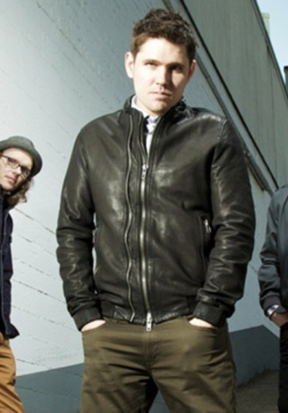 Scouting For Girls Press Shot