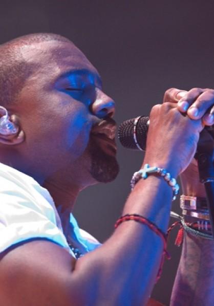Kanye West - Flow Festival 2011