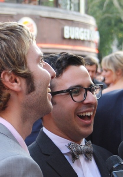 Gallery : The Inbetweeners Movie Premiere