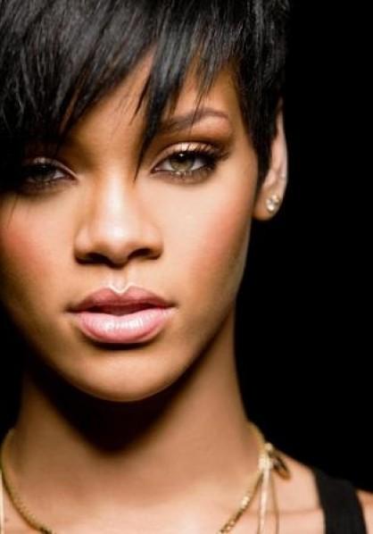 Twitter feuds - Rihanna