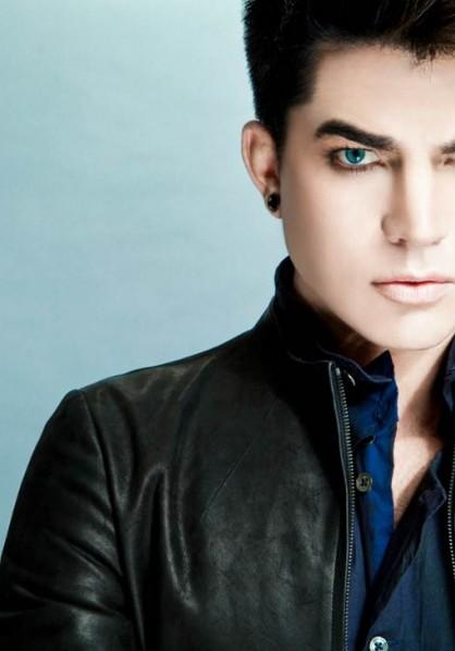 Gallery : Adam Lambert in pictures