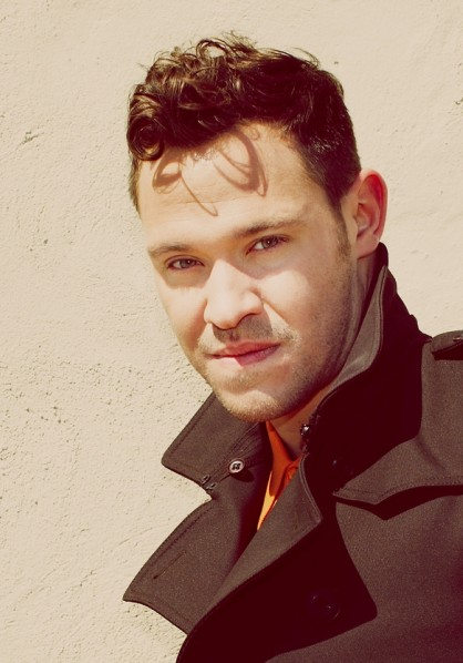 Will Young 2012