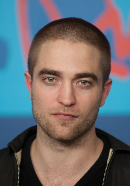Robert Pattinson - 19 April 2012 - Bang Showbiz