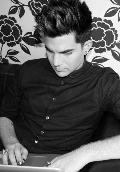 Adam Lambert Twitter Takeover