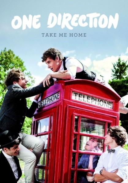 Twitpics 30/08/12 - One Direction