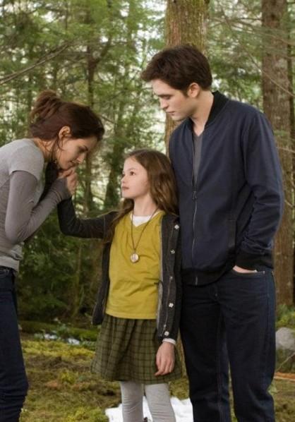 Gallery : Twilight Saga: Breaking Dawn Part 2 in pictures