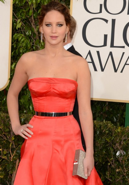 Cover Media - Jennifer Lawrence