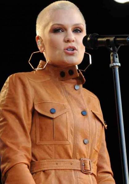 Cover Media - Jessie J