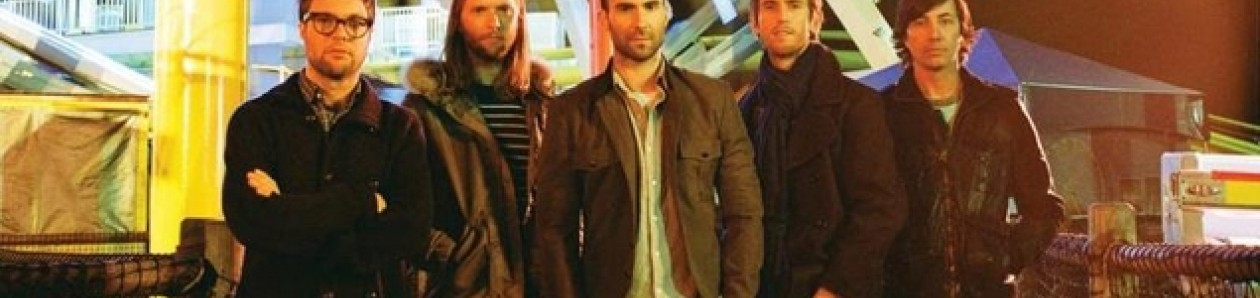 Grammy Gallery - Maroon 5