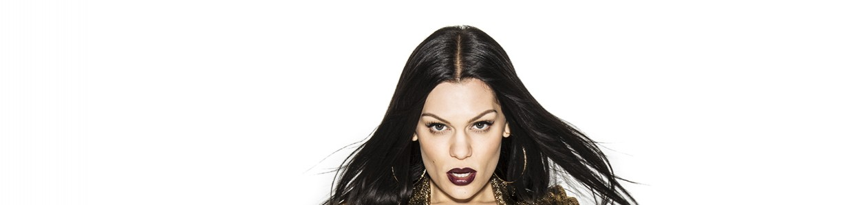 Jessie J press picture 2014