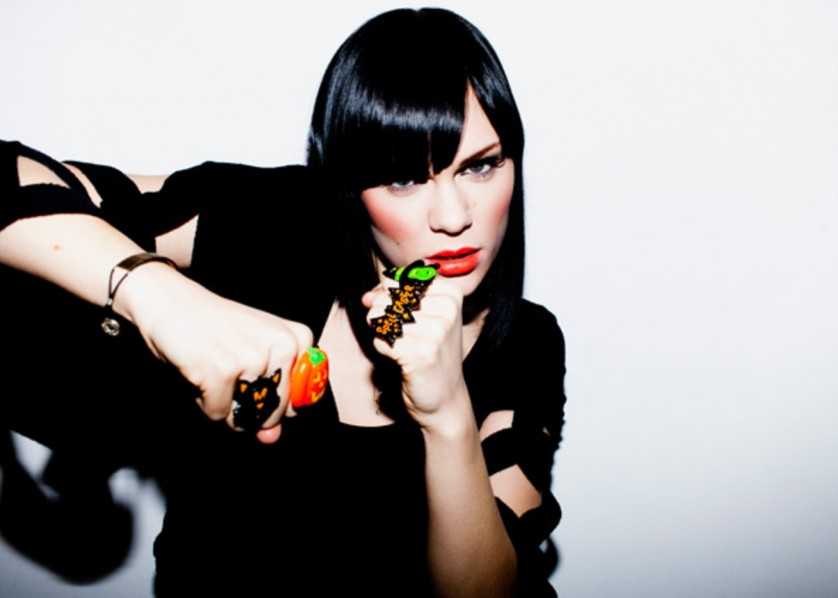 Jessie J promo