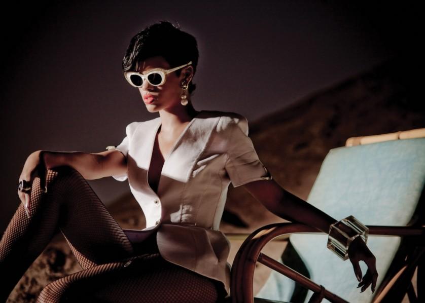 Rihanna Rehab Video