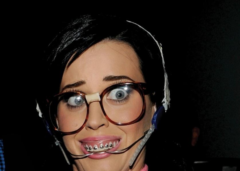 Katy Perry Last Friday Night Video