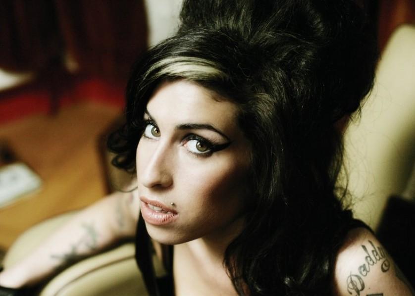 Amy Winehouse Press Shot