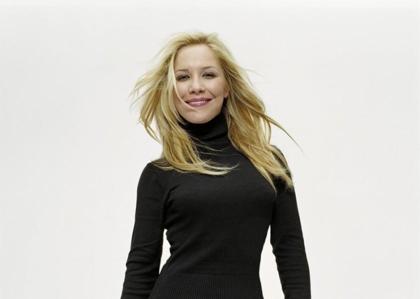 Heidi Sugababes