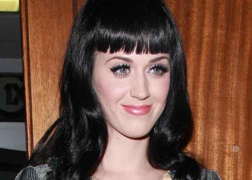 Katy Perry Bang 3 May 2012
