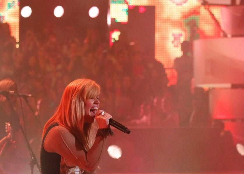 MMVA Canada Kelly Clarkson