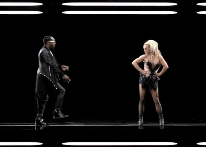 Will and Britney still