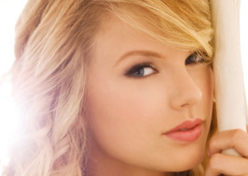 FORBES rich list 2012 only Taylor Swift