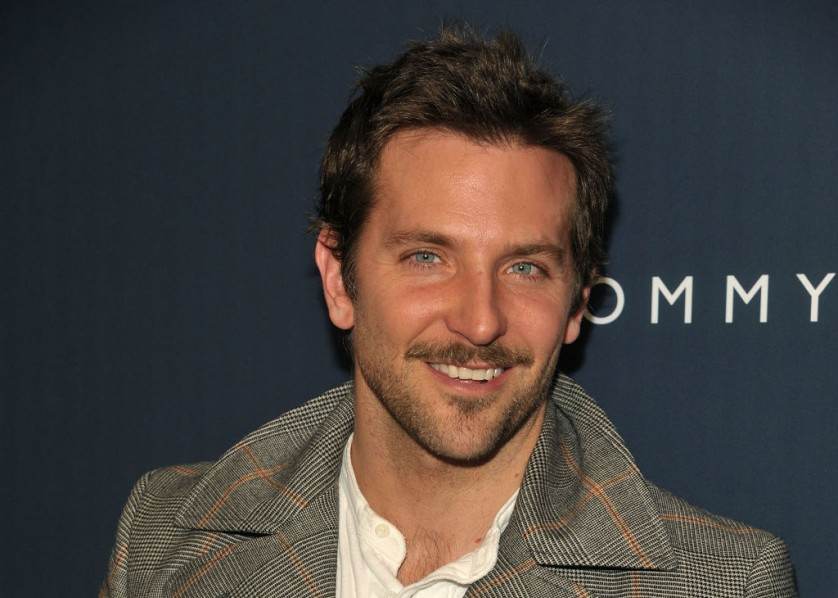 Bradley Cooper: Death is shocking Bradley Cooper Death