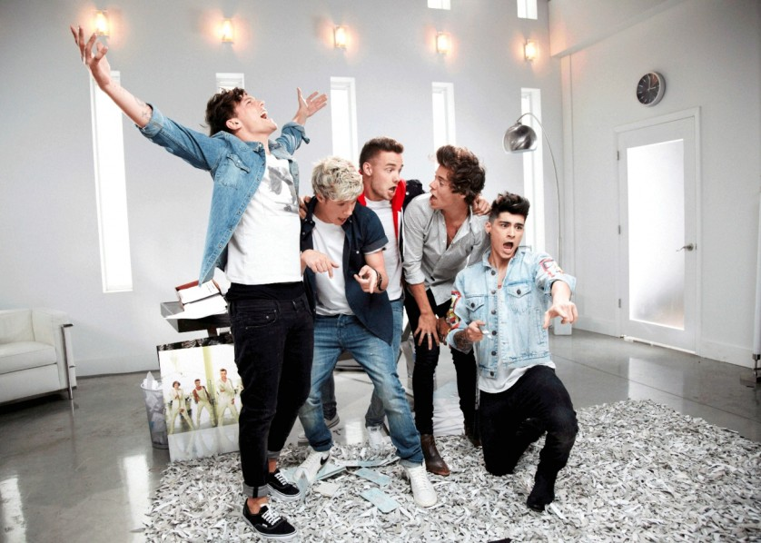 One Direction Best Song Ever Stills 1